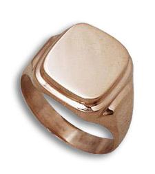 Мужское кольцо 100412137