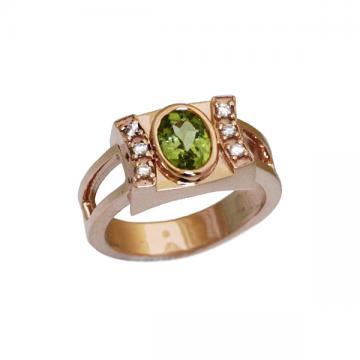Мужское кольцо 34