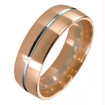 Обручальное кольцо 450-000-978