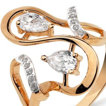 Женское кольцо T142013070
