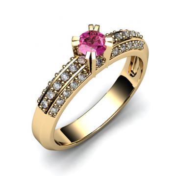 Женское кольцо 820