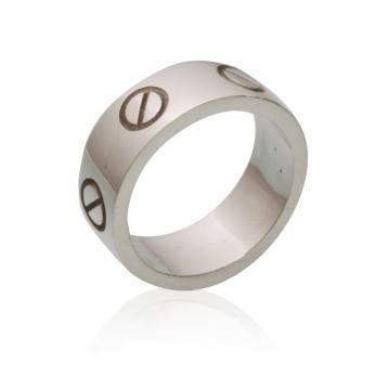 Мужское кольцо 1224