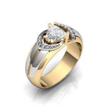 Женское кольцо 1177