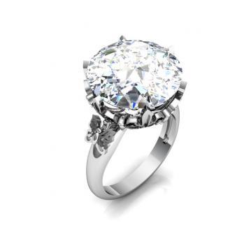 Женское кольцо 1279