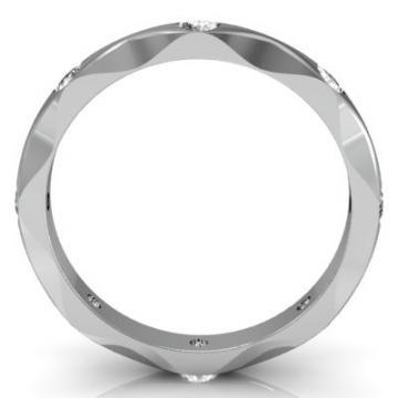 Обручальное кольцо A30188-1