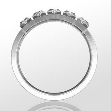 Обручальное кольцо A33381-3