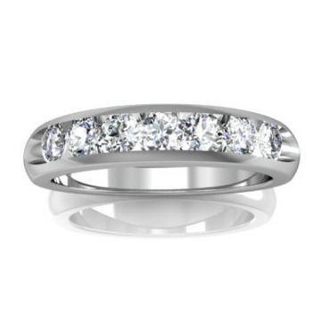 Обручальное кольцо A30726-1