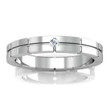 Обручальное кольцо A31509-1