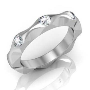 Обручальное кольцо A30188-2