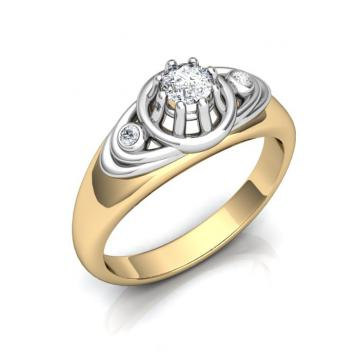 Женское кольцо 1065