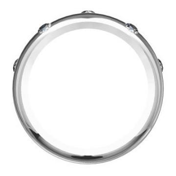 Обручальное кольцо A27946-2