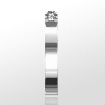 Обручальное кольцо A33381-1