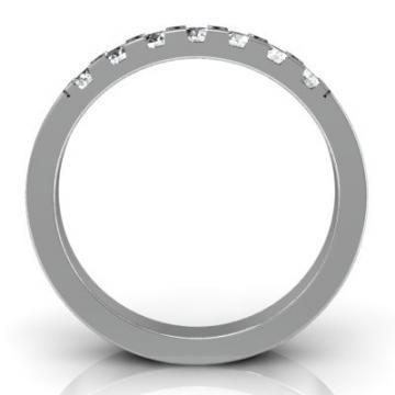 Обручальное кольцо A32672-1