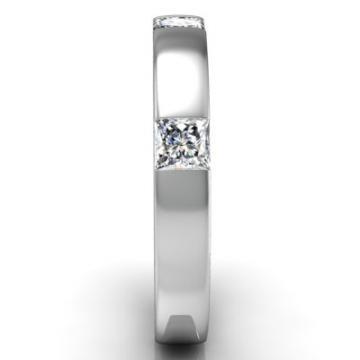 Обручальное кольцо A34806-1